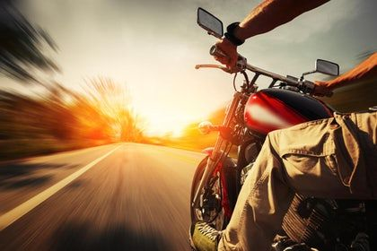 Tulsa motorcycle insurance